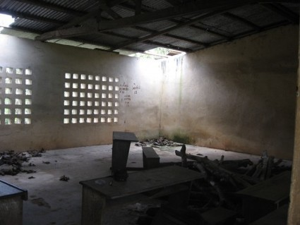 The first Raspberry Pi computer room in Togo | Raspberry Pi | Scoop.it