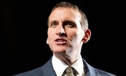 BBC drama The A Word starring Christopher Eccleston to tackle autism | Autism Lamb | Scoop.it