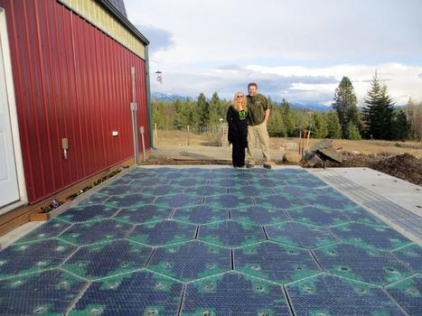 Solar Power Hits the Road - IEEE Transmitter | Ingeniería Biomédica | Scoop.it