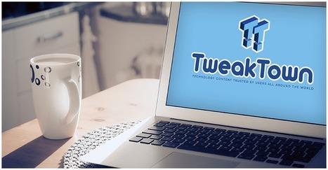 Ginger Grammar and Spell Checker 3.4.404 - TweakTown | Articles re. education | Scoop.it