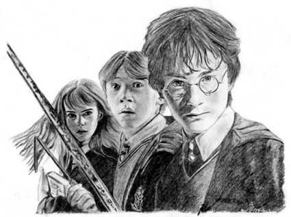 Harry Potter and the Literary Revisionist - The L Magazine | A New Ulster | Scoop.it