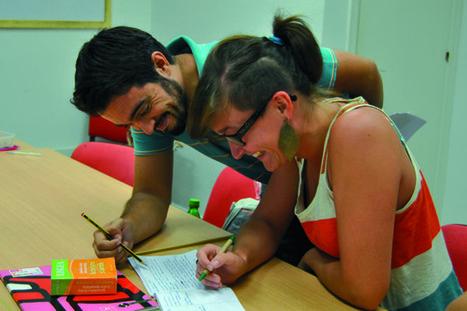 7 consejos para formarse como profesor de español - formación en un clic | Didaktika | Scoop.it