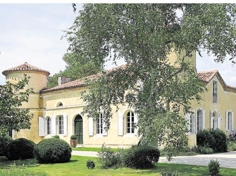 Le roman de Tariquet, héros gascon | Vin & Vins du Sud-Ouest | Scoop.it