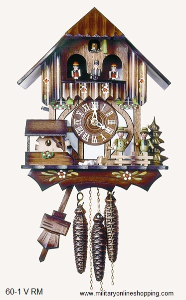 Cuckoo Clocks from Germany | Sale | Military Online Shopping | Military Wives | Scoop.it