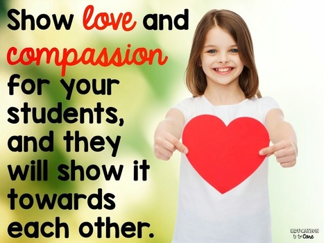 Five Ways to Teach Your Students Empathy | Character Education | Scoop.it