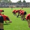 Calentamientos para antes de un Partido de Fútbol | Educacion Fisica | Scoop.it