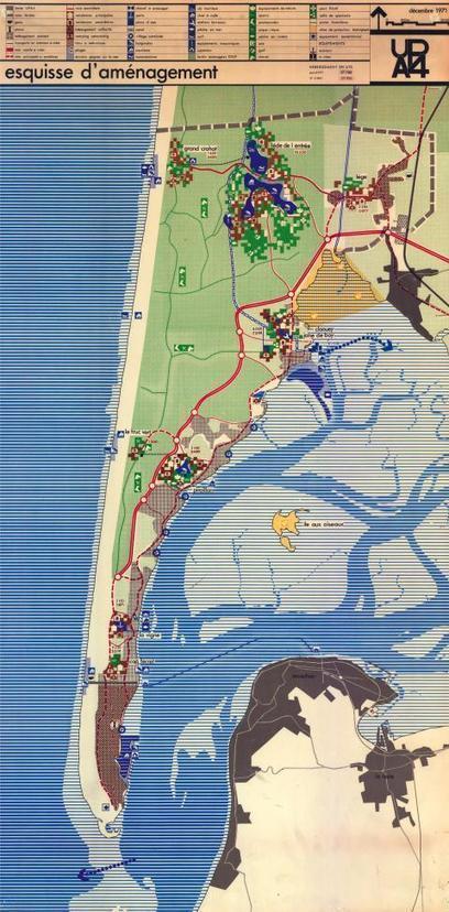 Les engagements publics de l'ATELIER de MONTROUGE (1958-1981) | The Architecture of the City | Scoop.it