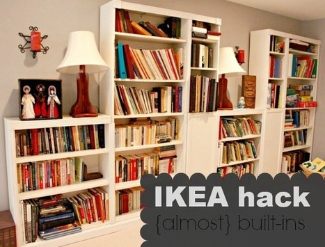 How IKEA's Fantastic Furniture Assembly Took Over The World? | Global autopoietic university (GAU) | Scoop.it