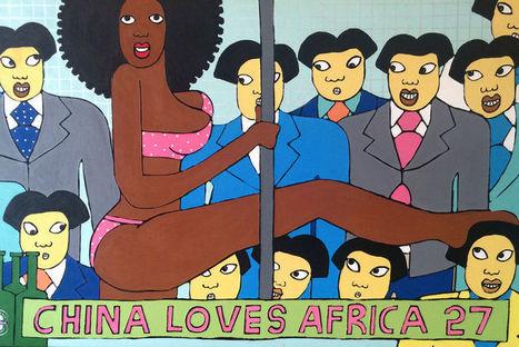 Scandale à Venise : le pavillon du Kenya n'affiche que... des Chinois | Venice Biennale | Scoop.it