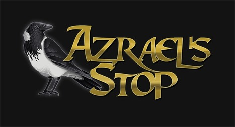 Azrael's Stop: a transmedia storytelling project | Transmedia: Storytelling for the Digital Age | Scoop.it