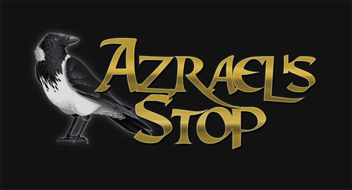 Azrael's Stop: a transmedia storytelling project | Machinimania | Scoop.it