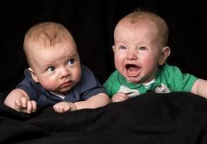 Babies can read each other's moods at 5 months, study finds - TODAY.com | Kickin' Kickers | Scoop.it