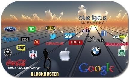 How to create future brands | Uprising | #BetterLeadership | Scoop.it