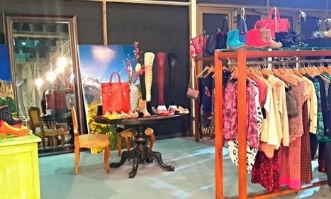 International Fashion Show abre nuevos mercados para la moda europea | Diseño Latino | International Fashion Show Chile | Scoop.it