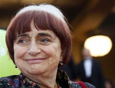 Agnès Varda présidera le jury de la Caméra d'or à Cannes | Arts & Culture | Scoop.it