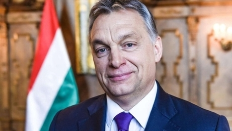 Hungary has outlawed Islamization and mass immigration | Liberty Revolution | Scoop.it