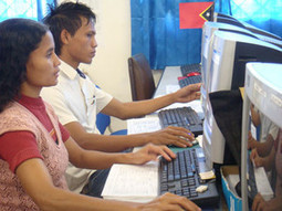 UNESCO: Digital citizenship in a Cybersmart world | educacion-y-ntic | Scoop.it