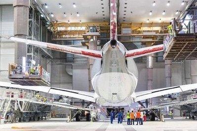Bonne conjoncture estivale pour Airbus | Toulouse La Ville Rose | Scoop.it