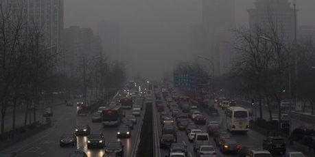 Chine : le test de la crise écologique | Chinese world | Scoop.it