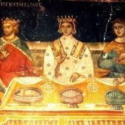 Το βυζαντινό παρελθόν της Θεσσαλονίκης   Ιστορία, Αρχαιολογία   Scoop.it