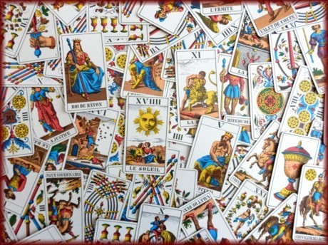 Tarot Readings | Common English Phrases | Scoop.it