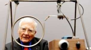James Lovelock reflects on Gaia's legacy | Sustain Our Earth | Scoop.it