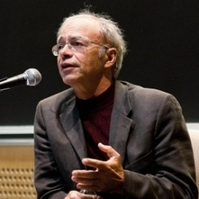 Peter Singer Leads Panel on Animal Rights, Christianity - The Ram | Animals R Us | Scoop.it