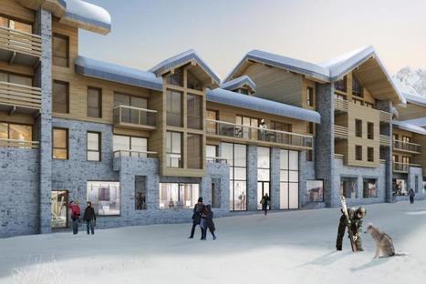 Alpe d'Huez, la station de demain | Classement HTM | Scoop.it