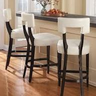 Discounted Home Furniture : The Leather Bar Stool that Suits You | Home Furnitures | Scoop.it