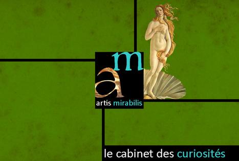 ARTIS MIRABILIS   ARTIS MIRABILIS : tous les rendez-vous   Scoop.it
