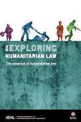 Mini EHL: The essence of humanitarian law | Psicología desde otra onda | Scoop.it