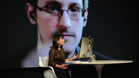 'Hostile to privacy': Snowden urges internet users to get rid of Dropbox | Global politics | Scoop.it