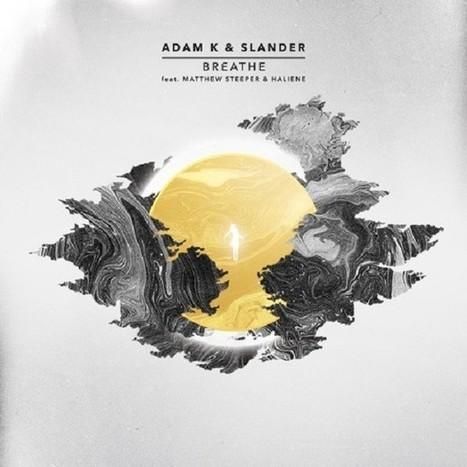 [Trap] Adam K & Slander - Breathe (feat. Matthew Steeper & Haliene) | The Music Ninja | ☊ ☊ Harmony60 Music ☊ ☊ | Scoop.it