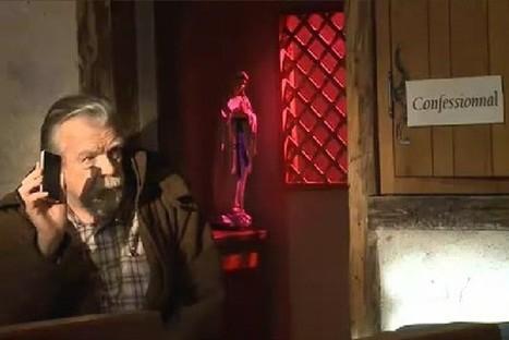 Quand un monastère français lance une opération digitale - Mdelmas | Marketing innovations | Scoop.it