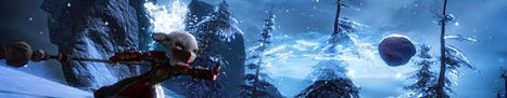 Guild Wars 2 Wintersday Returns With Snowball PvP Arena and Gifts | Guild Wars 2 Strategy and Tips | Scoop.it