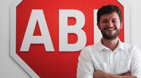 Adblock Plus supprime la publicité... pour la remplacer par la sienne? | Nalaweb | Scoop.it
