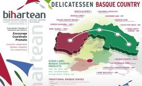 Création d'un pôle transfrontalier dédié au silicone au Pays Basque - Aqui.fr   BIENVENUE EN AQUITAINE   Scoop.it