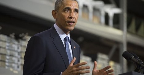 Watch Obama address the tech community at SXSW live righthere   An Eye on New Media   Scoop.it