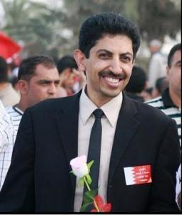 "Bahrain: ""It is impossible to imagine that the Bahrain Grand Prix will go ahead if Abdulhadi Alkhawaja dies 