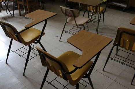 Maestros en Puerto Rico en pie de guerra por la revisión de sus ... - Vivelo Hoy | Valor de la Educacion | Scoop.it