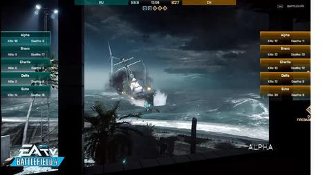 BF4 Paracel Storm screenshots (Jets,Guns and Shipwreck) | Battlefield 4 Forum | Battlefield 4 | Scoop.it