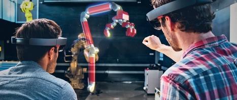 Virtual Reality Goes Mainstream | metaverse musings | Scoop.it