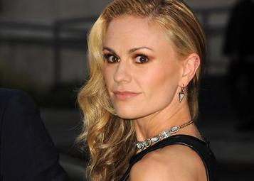 "Anna Paquin Celebrates Pride Month: ""Proud to be a Happily ... 