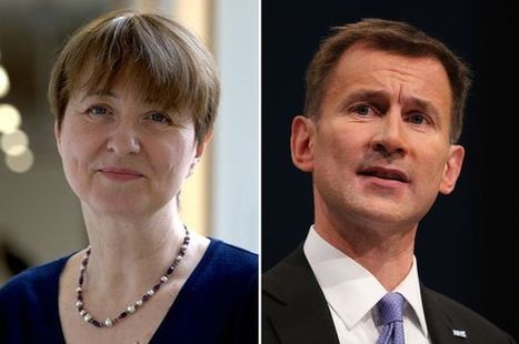 General Election 2015: Jeremy Hunt could lose seat to GP after bookies slash odds on top doctor | Welfare, Disability, Politics and People's Right's | Scoop.it