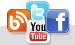 Quels objectifs, quels KPIs pour vos réseaux sociaux ?   Inbound marketing & social média   Scoop.it