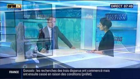 EDF : Henri Proglio sur la sellette, Hollande veut changer de PDG | Actu, moto & politique | Scoop.it