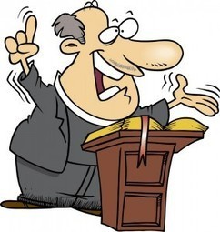 Funny Persuasive Speech Topics | Over 200 awesome persuasive speech topics | Scoop.it