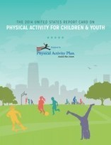 National Physical Activity Plan Alliance/American College of Sports Medicine Releases First-Ever Report Card Evaluating Physical Activity of America's Children and Youth | Performance News - Sports Medicine | Scoop.it