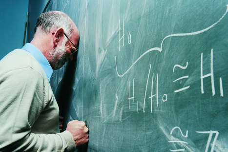 Stress des enseignants : et si la solution passait par la méditation? | Relaxation Dynamique | Scoop.it