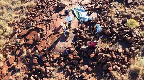 Il y a 9000 ans, les aborigènes bâtissaient déjà des maisons en pierre | Aborigènes | Scoop.it